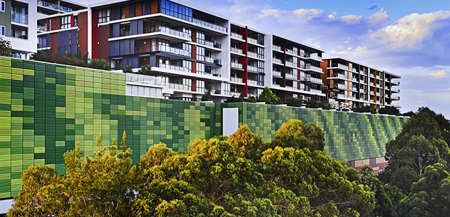 Benefits of investing in apartments