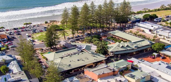 Byron Bay's Iconic Beach Hotel Sells